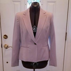 Anne Klein Lilac/Light Purple Pant Suit 10